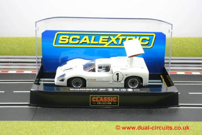 Scalextric C2811 Chaparral 2F #1